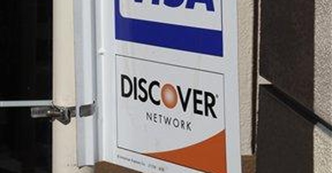 Credit card regulation offers hits and misses