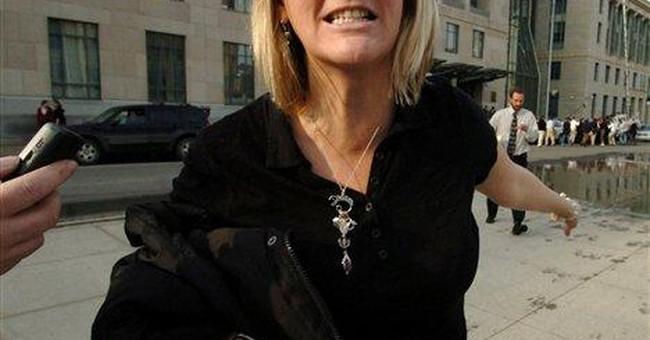 Grieving mom screams at Pa. judge, becomes symbol