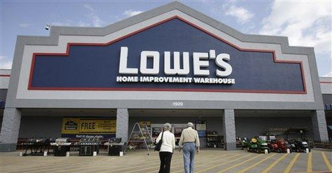 Retailers: Home owners spending more on renovation