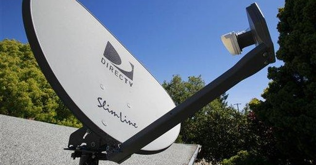 DirecTV posts 4Q profit, revenue up 11 percent