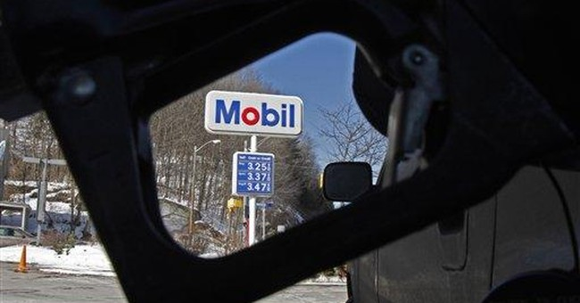 Oil prices hit $100 per barrel