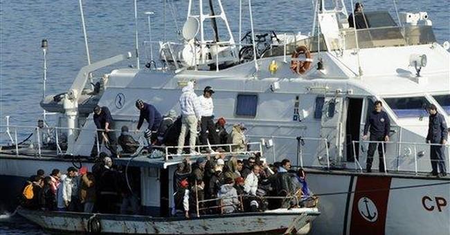 Europe longs to back Mideast change, fears chaos