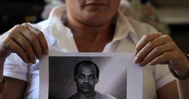 Obama denounces Cuba's treatment of dissidents
