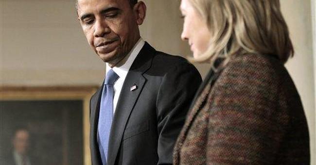 Obama sharpens critique of Libya amid wider unrest
