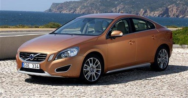 Fun-to-drive Volvo grabs attention