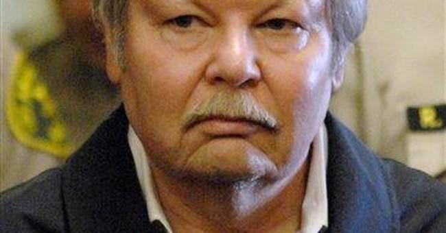 Ex-hospital director sentenced for sex abuse