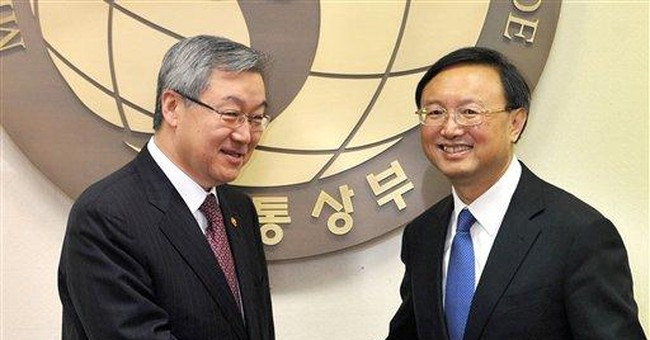 SKorea, China worry over NKorea's nuclear program