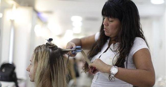 Hazardous for health? Roots of Brazilian Blowout
