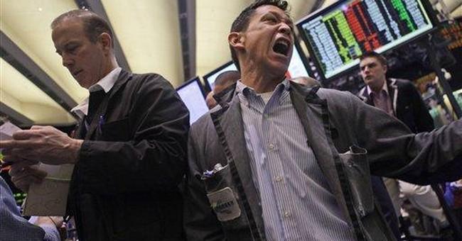 Oil jumps above $100 on Libya supply disruption