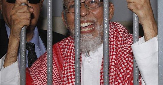 Indonesian cleric denies terrorism charges