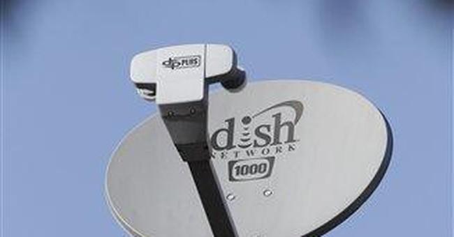 Dish Network's 4Q net income rises 41 percent