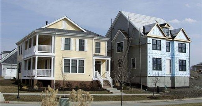 New-home sales in January drop 12.6 pct