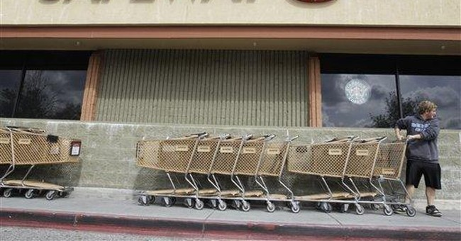 Safeway returns to 4th-quarter profit