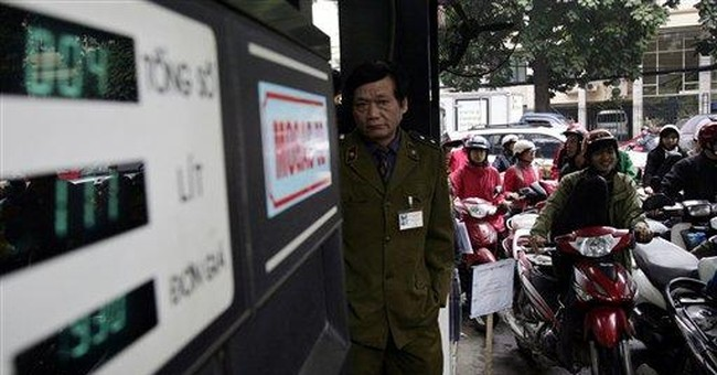 Vietnam hikes fuel prices by up to 24 percent