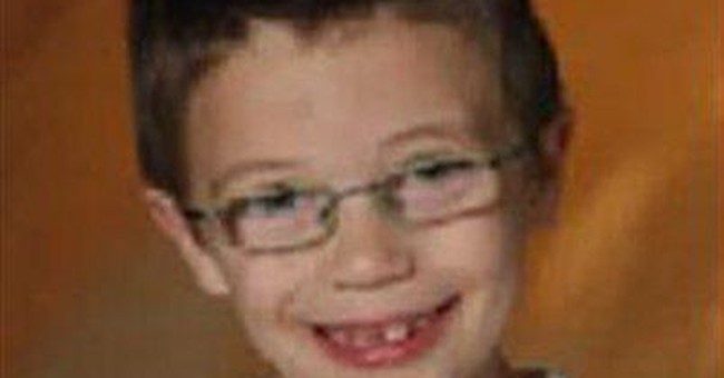 FBI steps up role in search for missing Oregon boy