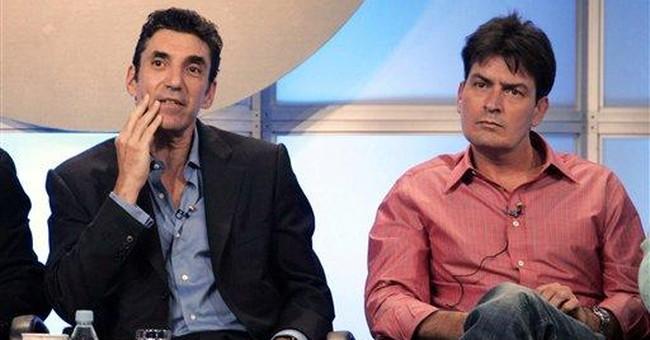 CBS, Warner pull plug on season of Sheen's sitcom