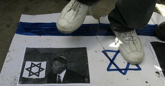 Netanyahu warns Hamas not to test Israeli resolve