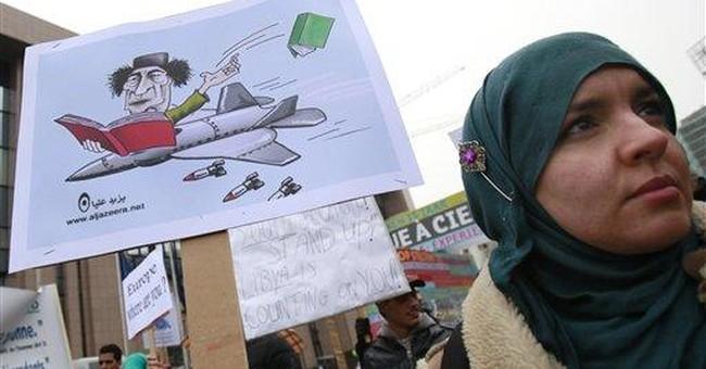 Envoys seek UN rights probe into violence in Libya