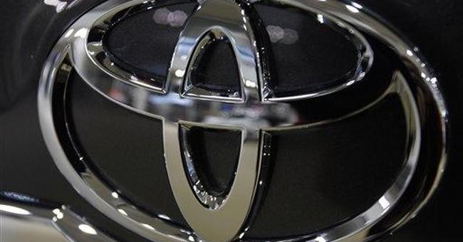 Toyota recalls 2.17 million vehicles in US