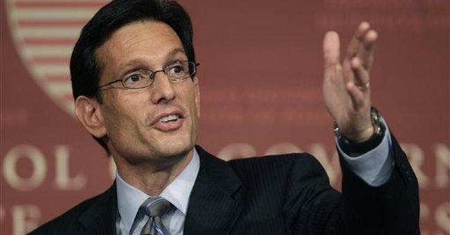 House leader surprised by Obama not defending DOMA