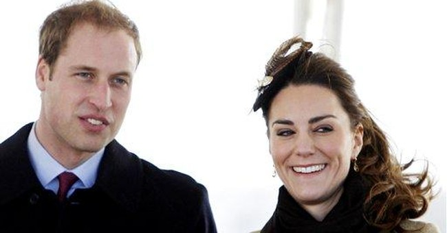 Prince William, Kate dedicate lifeboat in Wales
