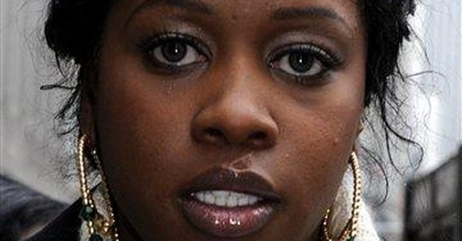 NY top court upholds conviction of rapper Remy Ma