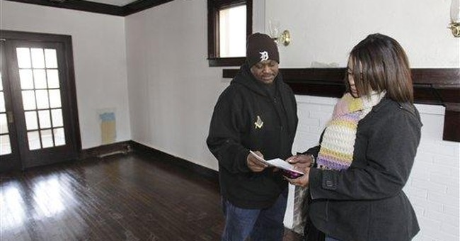 Mayor hopes police take offer to return to Detroit