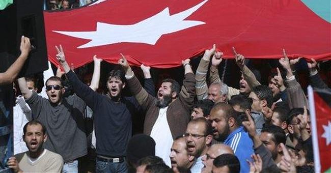 Jordan opposition calls for quick reforms