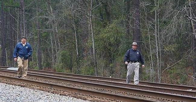 Sheriff: Suspect says bodies of Ohio couple in Ga.