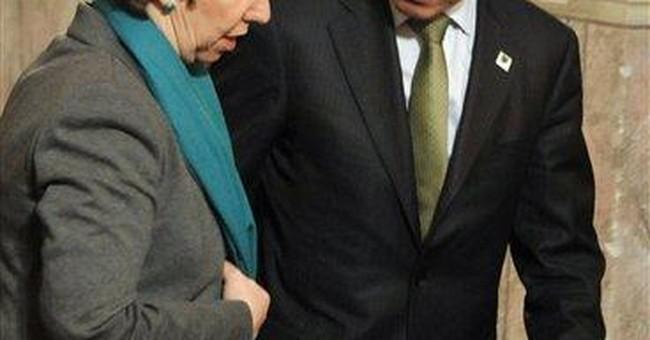 NATO to hold urgent talks on Libya