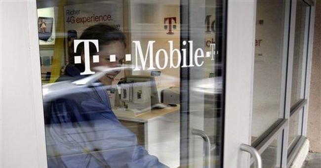 More T-Mobile USA subscribers flee