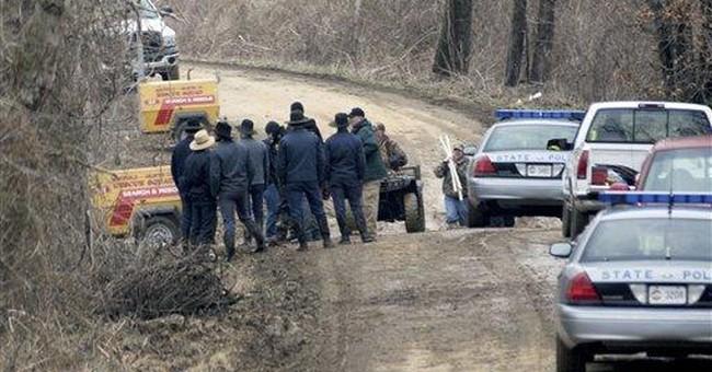 Buggy flips in Ky. creek, killing 4 Amish children