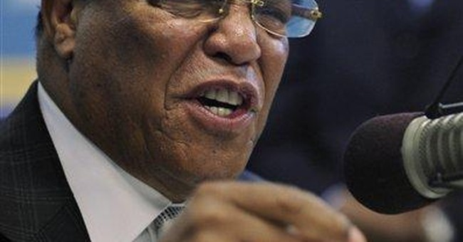 Nation of Islam convention to include talk of UFOs