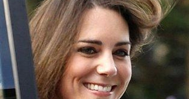 Happy alum: Wills and Kate return to St Andrews