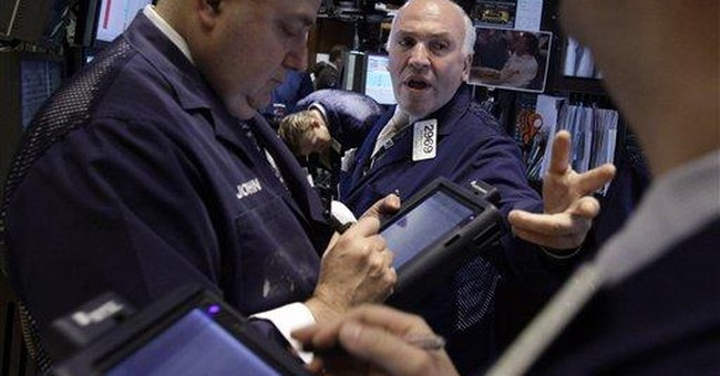 Stocks recover as crude oil prices stabilize