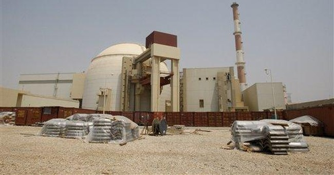 In setback, Iran to unload fuel from nuclear plant