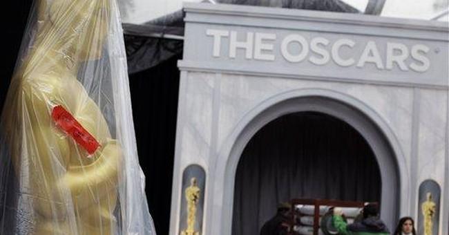 Banksy, Franco's singing among Oscar mysteries