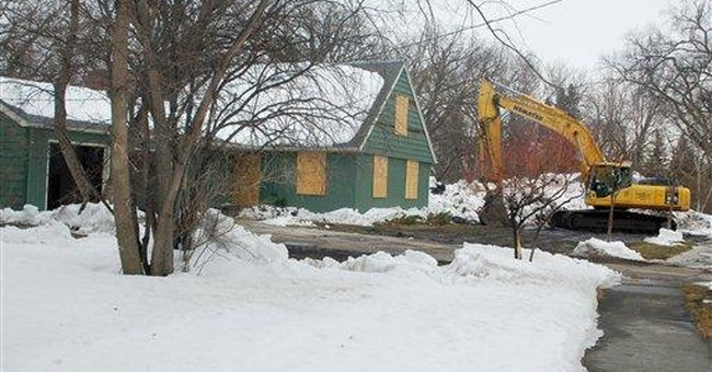 ND residents along Red River avoid flood buyouts