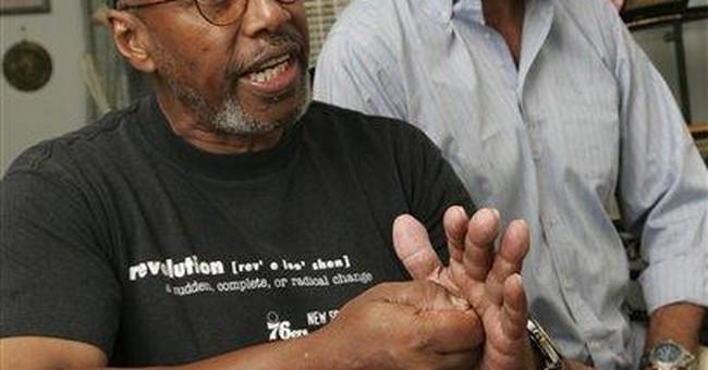 AP IMPACT: Past medical testing on humans revealed