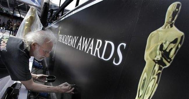 Oscar documentary nominees aren't afraid of Banksy