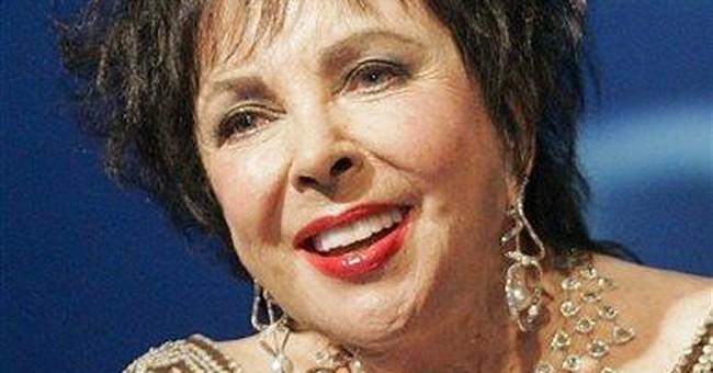 Elizabeth Taylor still hospitalized in Los Angeles
