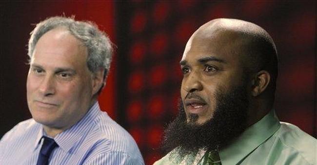US citizen recalls 'humiliating' post-9/11 arrest