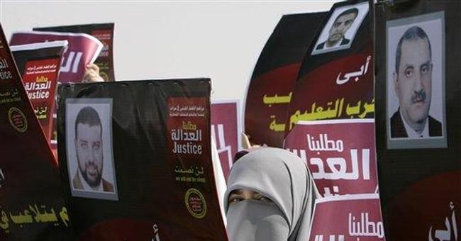 Mubarak's fall sparks Islamists' rise in politics