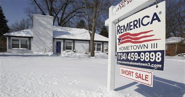 Foreclosures helping change color of some suburbs