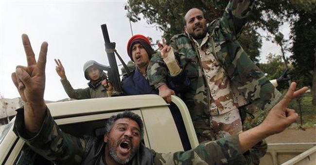 Libya case a new challenge for International Court