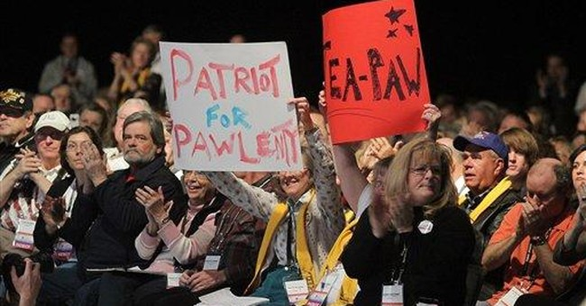 Tea party members vow to hold GOP accountable