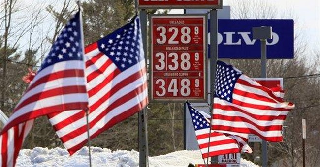 High pump prices rattle drivers and businesses