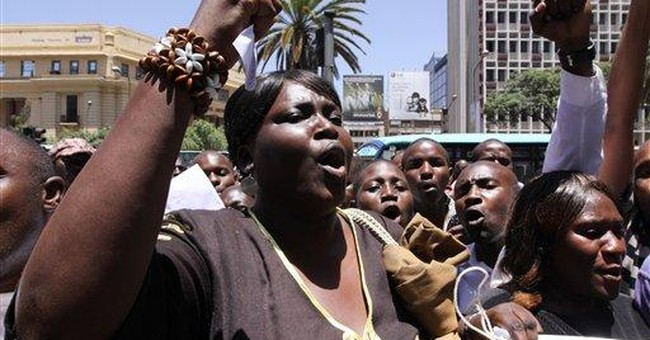 Kenya rights group warns of 2012 vote violence