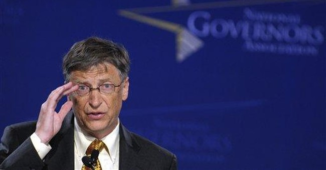 Gates: Spending cuts don't have to harm learning