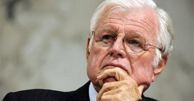 '61 memo claims Ted Kennedy sought to rent brothel